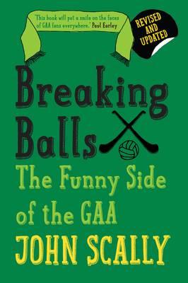Breaking Balls (Paperback)