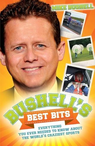 Bushell's Best Bits (Paperback)