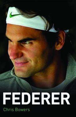 Federer - The Biography (Paperback)