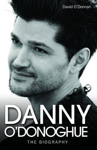 Danny O'Donoghue (Paperback)