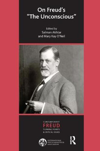 """On Freud's """"The Unconscious"""" (Paperback)"""