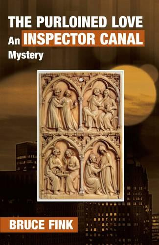 The Purloined Love: An Inspector Canal Mystery - The Karnac Library (Paperback)