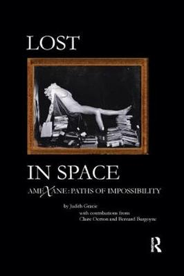 Lost in Space: Amexane - Paths of Impossibility (Paperback)