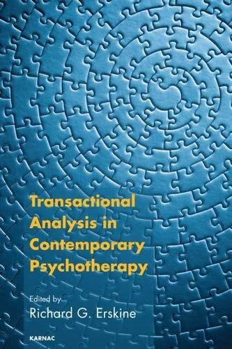 Transactional Analysis in Contemporary Psychotherapy (Paperback)