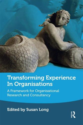 Transforming Experience in Organisations: A Framework for Organisational Research and Consultancy (Paperback)