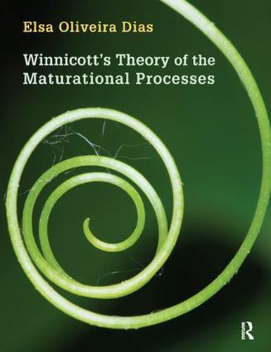 Winnicott's Theory of the Maturational Processes (Paperback)