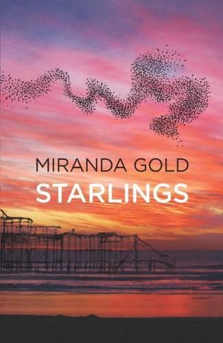 Starlings - The Karnac Library (Paperback)