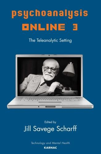 Psychoanalysis Online 3: The Teleanalytic Setting (Paperback)