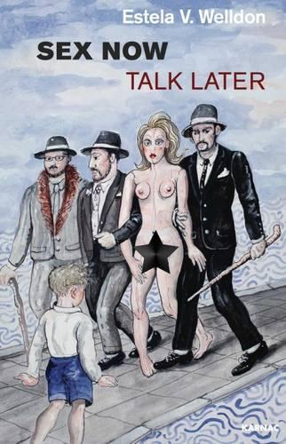 Sex Now, Talk Later (Paperback)