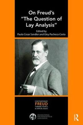 "On Freud's ""The Question of Lay Analysis"" (Paperback)"