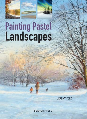 Painting Pastel Landscapes (Paperback)