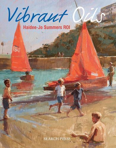 Vibrant Oils (Paperback)
