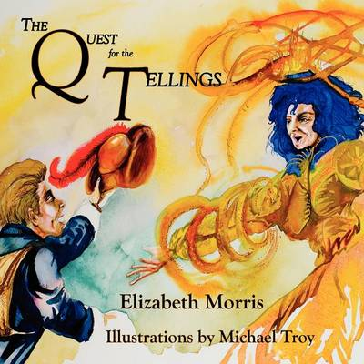 The Quest for the Tellings (Paperback)