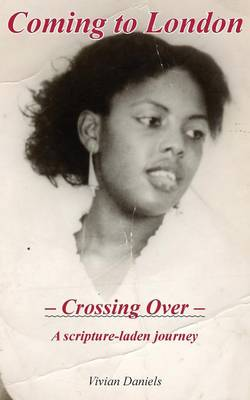Coming to London -Crossing Over- (Paperback)