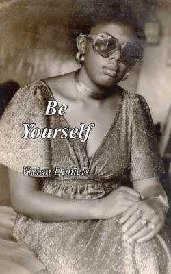 Be Yourself (Paperback)