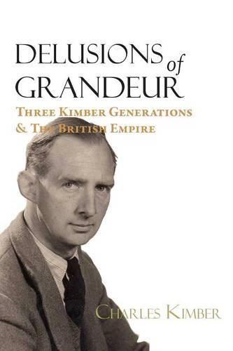 Delusions of Grandeur (Paperback)