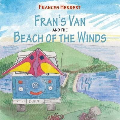 Fran's Van and the Beach of the Winds (Paperback)