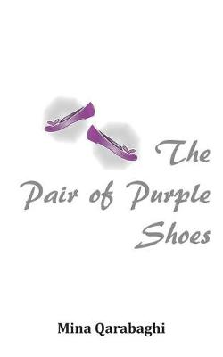 The Pair of Purple Shoes (Paperback)