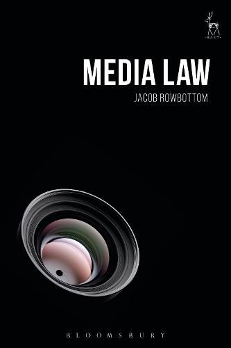 Media Law (Paperback)