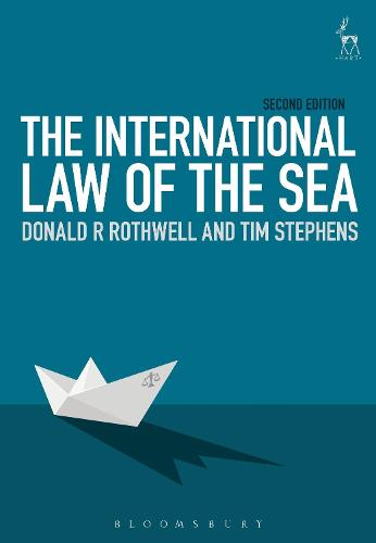 The International Law of the Sea (Paperback)