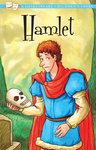 Hamlet, Prince of Denmark - 20 Shakespeare Children's Stories (Paperback)