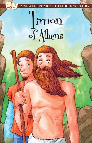 Timon of Athens - 20 Shakespeare Children's Stories (Paperback)