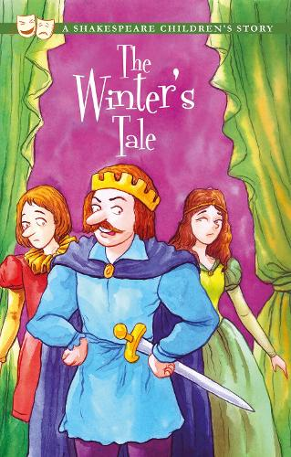 The Winter's Tale - 20 Shakespeare Children's Stories (Paperback)