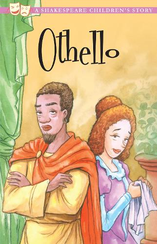Othello, the Moor of Venice - 20 Shakespeare Children's Stories (Paperback)