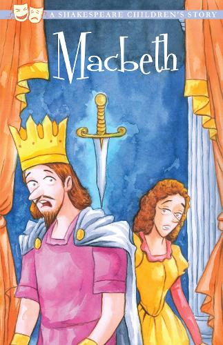The Tragedy of Macbeth - 20 Shakespeare Children's Stories (Paperback)