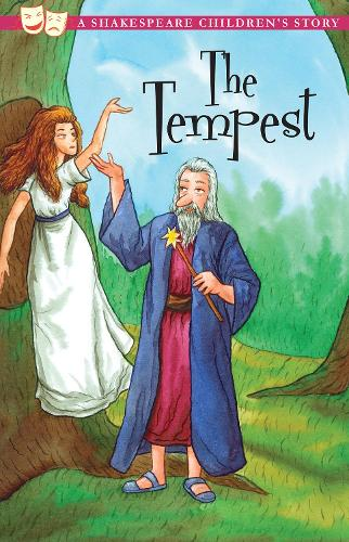 The Tempest - 20 Shakespeare Children's Stories (Paperback)