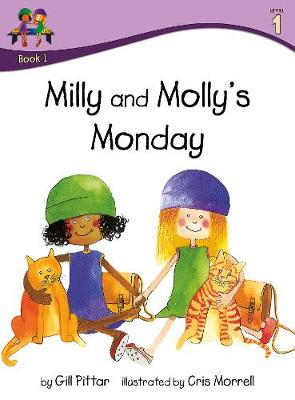 Milly and Molly's Monday - Milly, Molly (Paperback)