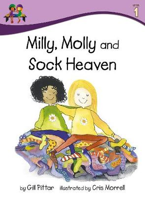Milly, Molly and Sock Heaven - Milly, Molly (Paperback)