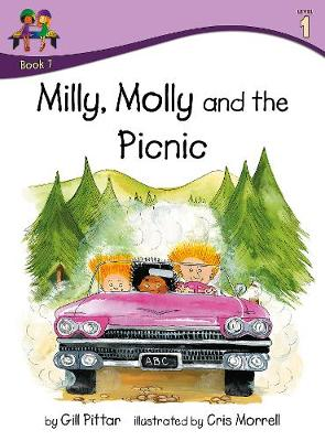 Milly, Molly and the Picnic - Milly, Molly (Paperback)