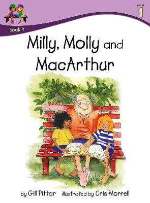 Milly, Molly and MacArthur - Milly, Molly (Paperback)