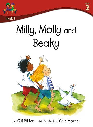 Milly, Molly and Beaky - Milly, Molly (Paperback)