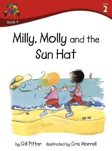 Milly Molly and the Sun Hat - Milly, Molly (Paperback)