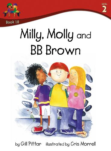 Milly, Molly and BB Brown - Milly, Molly (Paperback)