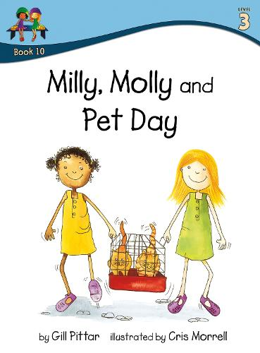 Milly, Molly and Pet Day - Milly, Molly (Paperback)