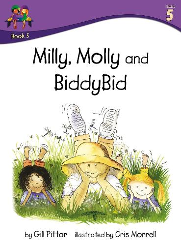 Milly, Molly and BiddyBid - Milly, Molly (Paperback)
