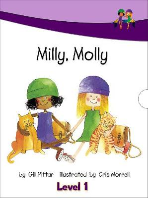 Milly, Molly Level 1 - Milly, Molly