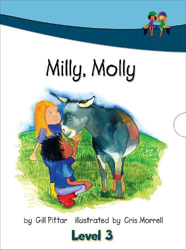 Milly, Molly Level 3 - Milly, Molly