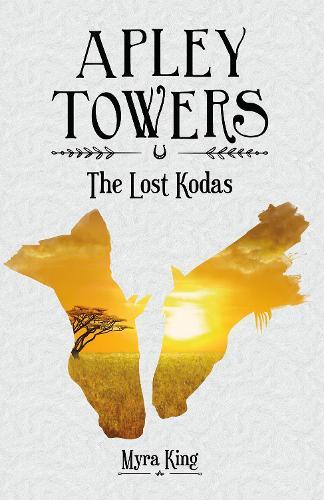 The Lost Kodas - Apley Towers (Paperback)