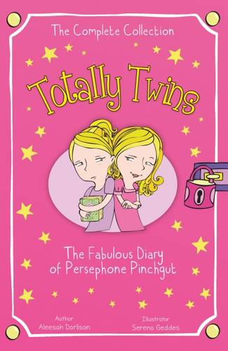 Totally Twins - The Complete Collection: 4 Book Set - Totally Twins