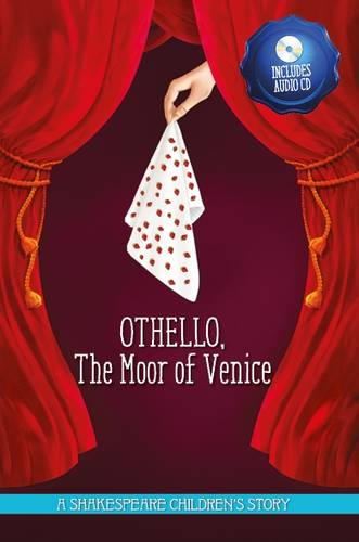othello the moor of venice by