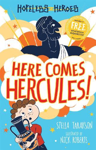 Here Comes Hercules! - Hopeless Heroes (Paperback)