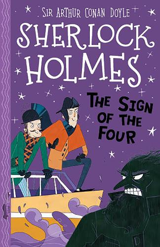 The Sign of the Four - The Sherlock Holmes Children's Collection (Paperback)