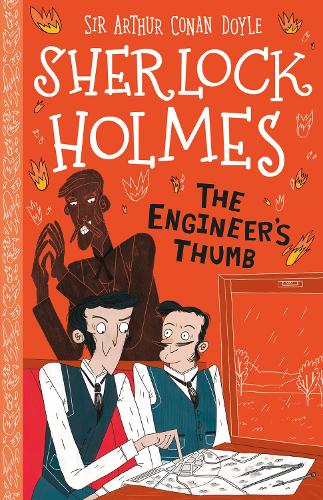 The Engineer's Thumb - Sherlock Holmes Set 2: Mystery, Mischief and Mayhem (Paperback)