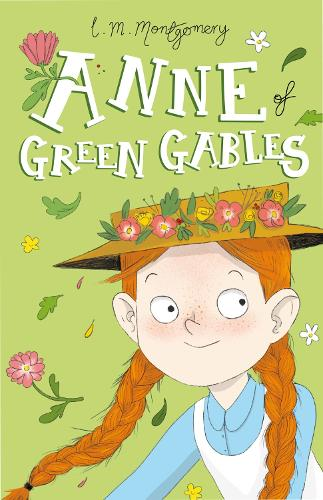 Anne of Green Gables - Anne of Green Gables: The Complete Collection (Paperback)