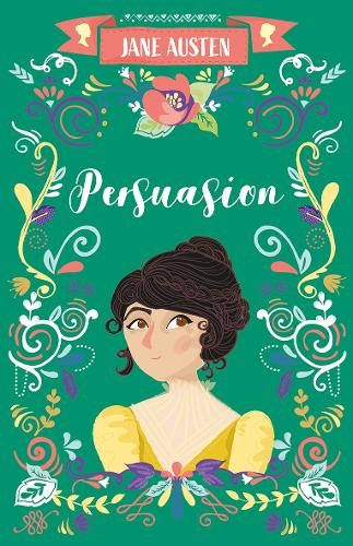 Persuasion - The Complete Jane Austen Collection (Paperback)