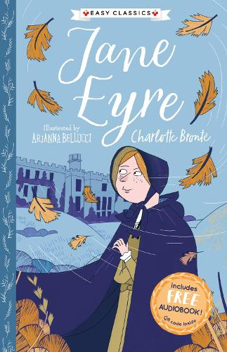 Jane Eyre (Easy Classics) - The Complete Bronte Sisters Children's Collection 1 (Paperback)